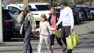 Britney Spears unokahúga felépül súlyos balesetéből