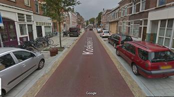A kerékpáros utcák bevezetésének az autósok örülnének a legjobban