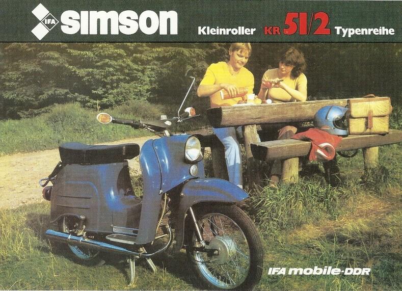 ...majd megkapta az S51-esét