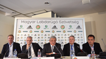 Nemzeti futballkonzultációt indított az MLSZ