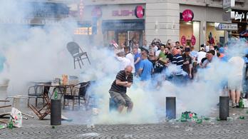 Erőszakfesztivál vár az angol szurkolókra az orosz focivébén