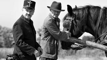 Szerették a II. világháborús magyar westernt Berlinben