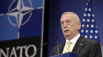 Trump védelmi minisztere szeretne, de még nem tud együttműködni Oroszországgal