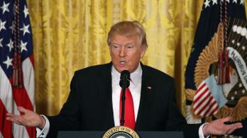 A jövő héten jöhet Trump új beutazási rendelete