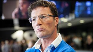 Stohl András: egyszerűen kiégett a biztosítékom! - hírek melegszendvics mellé