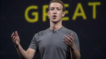 Zuckerberg aggódik a világért, és nem zárja ki, hogy elindul a következő elnökválasztáson