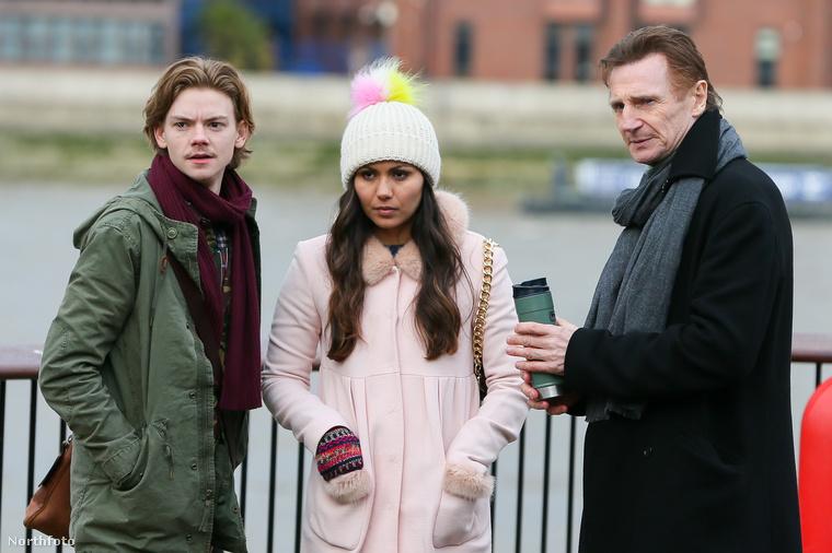 Azt már megírtuk, hogy készül az Igazából szerelem folytatása, ami ezúttal egy 10 perces rövidfilm lesz, és márciusban vetíti majd a BBC One