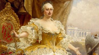 Pillantson be a császár családi életébe Mária Terézia 300. születésnapján!
