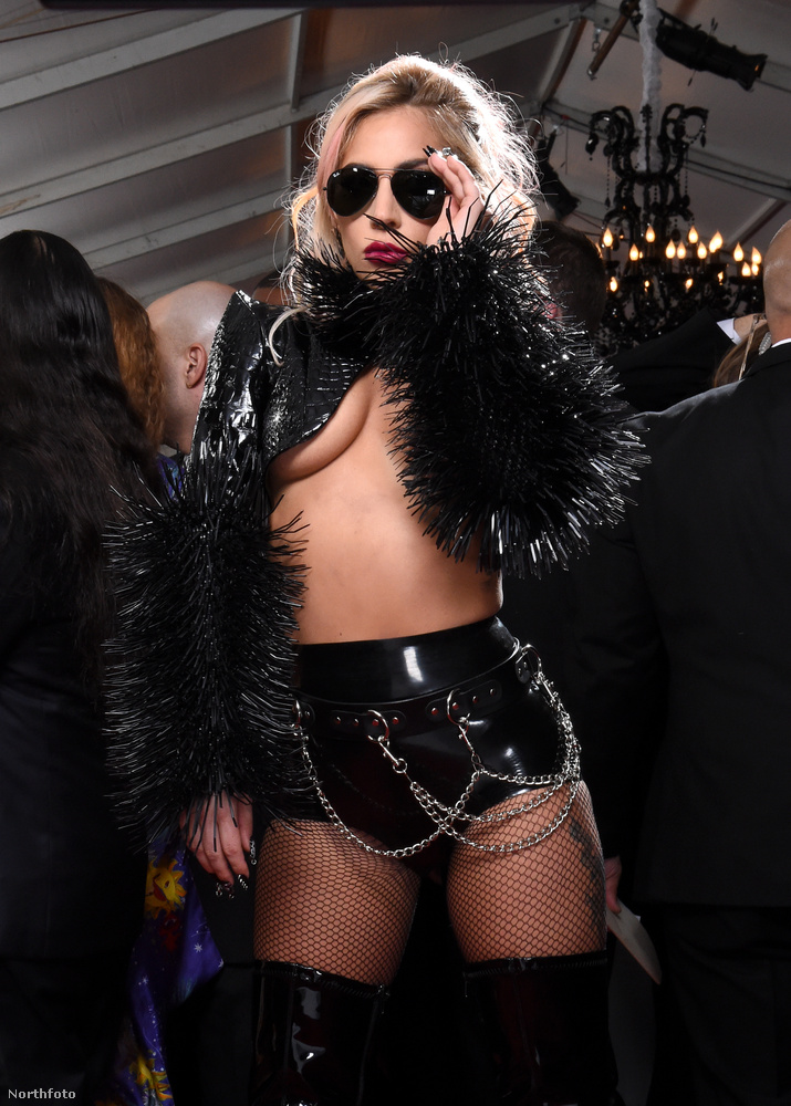 Barbara Palvin or Lady Gaga was cooler last week?