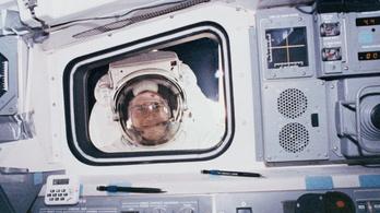 Megvan a megoldás a legkínosabb űrhajósproblémára