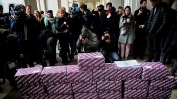 A Fidesz nem vállalhat be egy sikertelen népszavazást