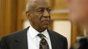 Újabb ügyben mentették fel Bill Cosbyt