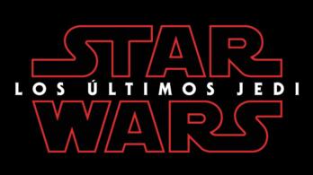 Na most akkor mi is a címe az új Star Wars-filmnek?