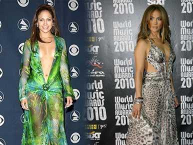 Jennifer Lopez már csak feleannyit mutat
