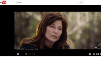 A Youtube kicsinálja a 30 másodperces reklámokat