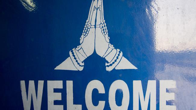 Welcome drink helyett SIM-kártyával köszönt India