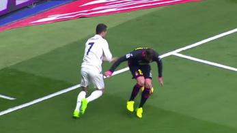 2-0-ra nyert a Real, de nem a gólokról fognak beszélni