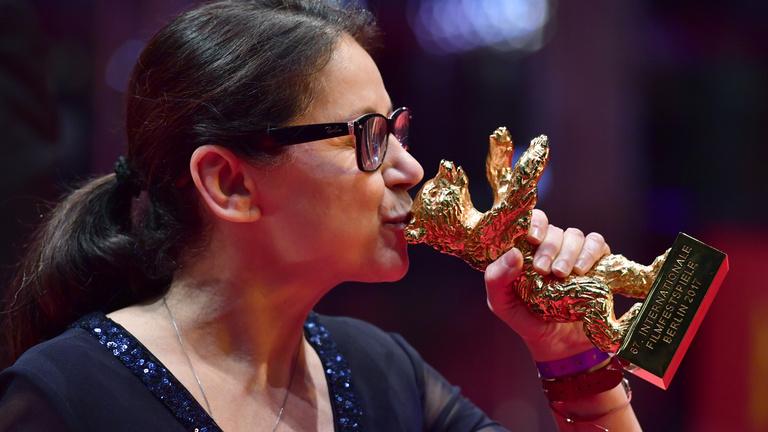 Enyedi Ildikó filmje nyerte a Berlini Filmfesztivál fődíját