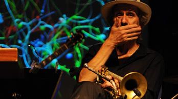 Budapestre jön a világ legjobb dzsessztrombitása
