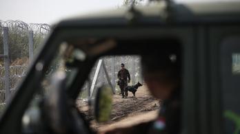 A magyar-szerb kerítést másolná a Dán Néppárt