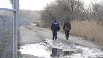 A CBA alvállalkozója fertőzte meg a határon szolgáló rendőröket