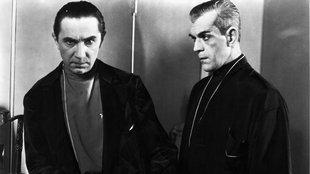 Eresszük össze Drakula grófot és Frankenstein szörnyszülöttjét
