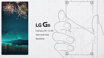Kajafotómód és 360 fokos panoráma lesz az LG G6-ban