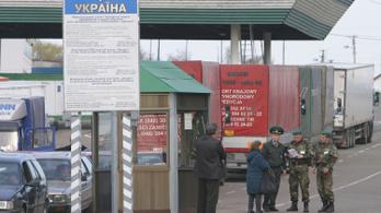 Ezrével jutnak hamis magyar személyazonossághoz ukrajnai csalók