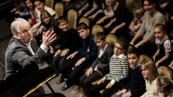 Családi koncertek a Filharmónia Magyarország szervezésében