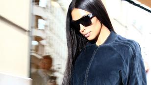 Kiadták a Kardashian-rablás képeit: a szétdúlt párizsi hotelszoba is látható