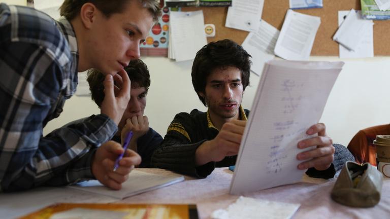 Tényleg fontos, hogy a gyerek a legjobb középiskolába kerüljön?