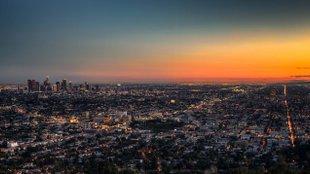 Hogyan tölts el 5 napot Los Angeles-ben?