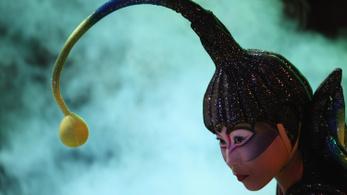 Ne maradjon le a Cirque du Soleil-éményről!