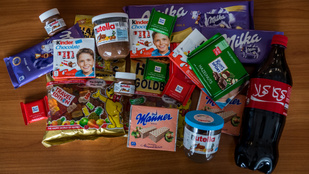 Teszt: tényleg jobbak-e a külföldi élelmiszerek?
