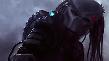 Véresnek ígérik az új Predator-filmet