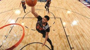 Így telt az All-Star hétvége az NBA-ben