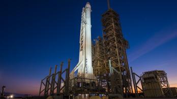 Újra dübörög a legendás NASA-űrkikötő