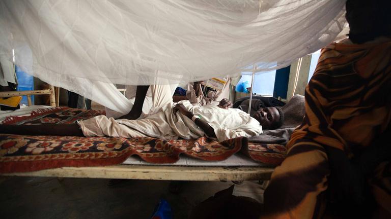 Milliók élete múlik a malária elleni védőoltáson