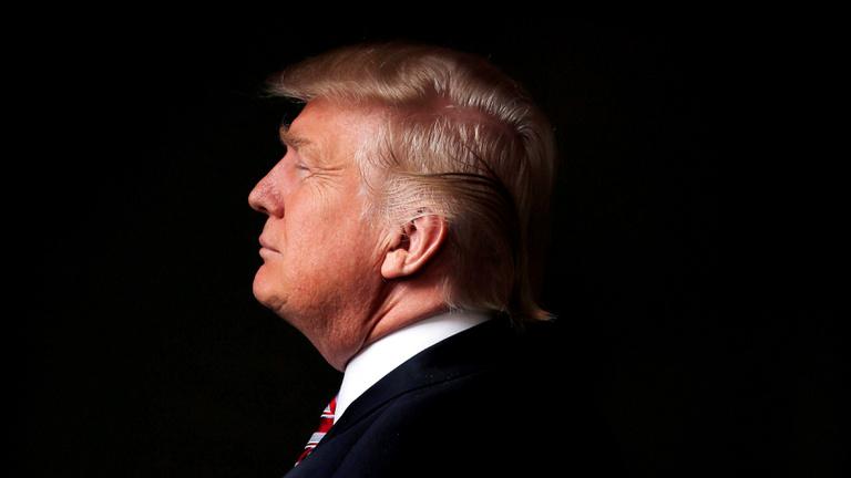 Egy hónapja Trump a világ leghatalmasabb embere