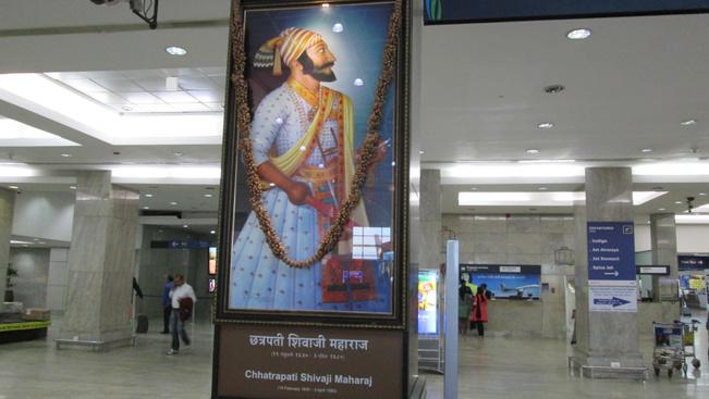 A turisták kedvéért átnevezik az indiai reptereket