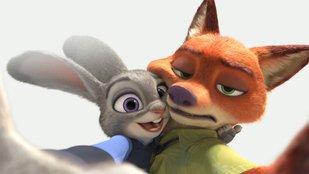 Oscar-díjat kaphat a Disney legjobb számítógépes animációs filmje