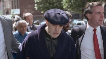 A maffiavezér, aki 30 évig játszotta, hogy értelmi fogyatékos