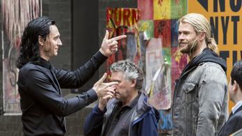 A következő Thor-film lesz a legviccesebb mind közül