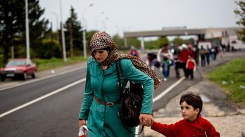 Aki menekült, az mind Európába akar jönni?