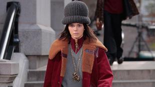 Az új divat még Kendall Jennernek is szörnyen áll