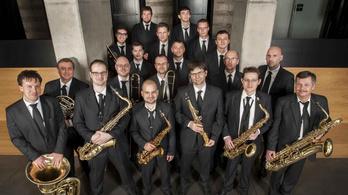 Újragondolja a cimbalom szerepét a Modern Art Orchestra