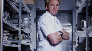 Amatőr szakácsok könyörögnek Gordon Ramsay-nek, hogy alázza meg őket