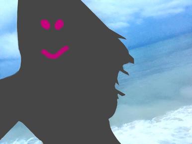 Ki lehet ez a partra sodort hableány?