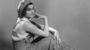 Rökk Marika szovjet kém lehetett