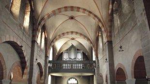 A düsseli Szent Maximin templom